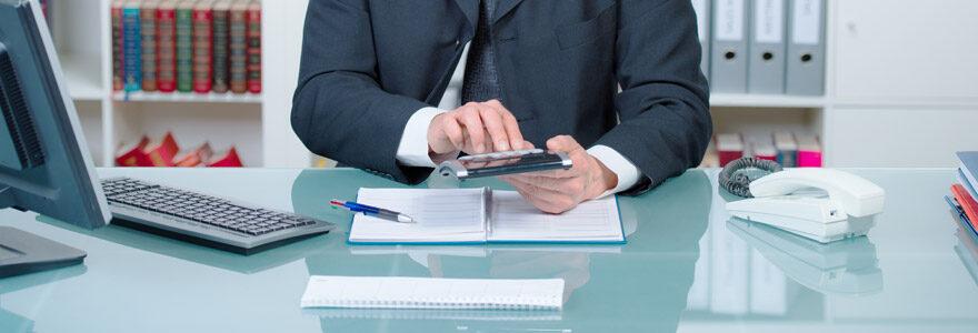 direction administrative et financière